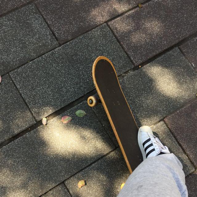 降!!!滑板 技術版