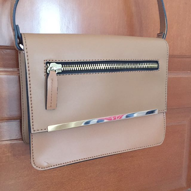 ALDO Brown Stylish Bag