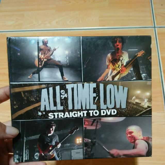 All Time Low _ Straight to DVD