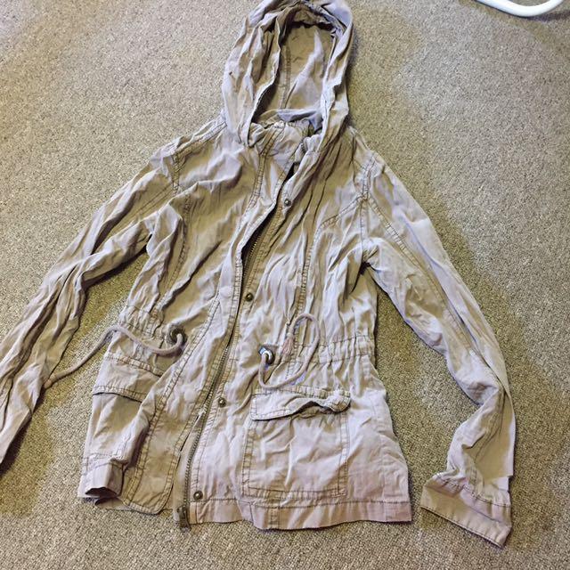 Anarak Jacket
