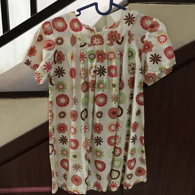 ANTHEA KIDS - GIRL DRESS