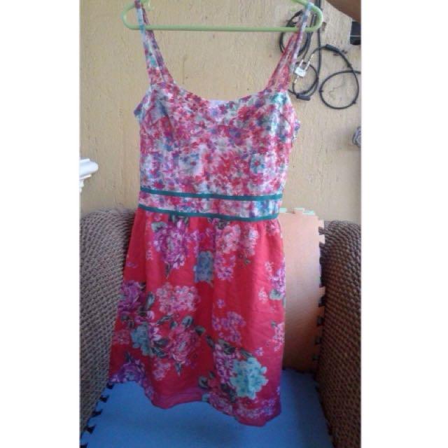 Assorted Dresses (Promod, Zara)