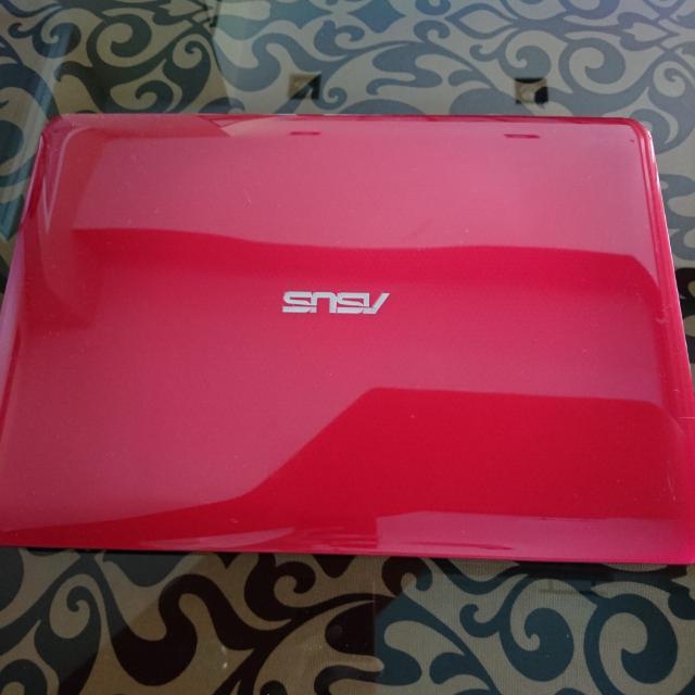 Asus X455L Laptop (Super Rush)