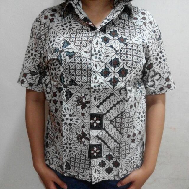 Batik Nana Karlina