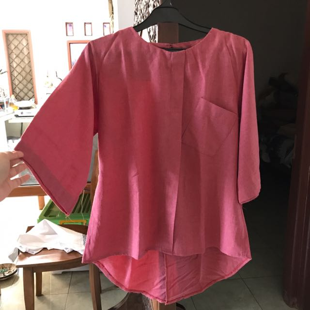 REPRICE! Batwing blouse