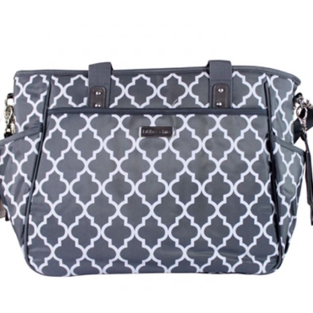 Bebe Chic Diaper Bag