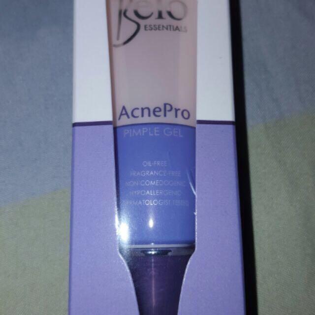 Belo Essentials Acne Pro Kit