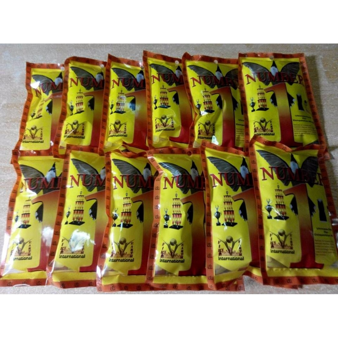 Bedok - NUMBER 1 Bird food & Bird Supplements