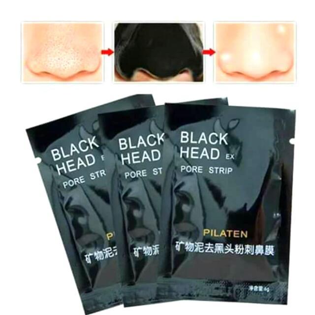 BLACK HEADS REMOVER