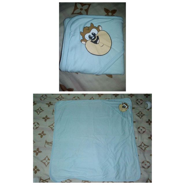 Blanket Looney Toones