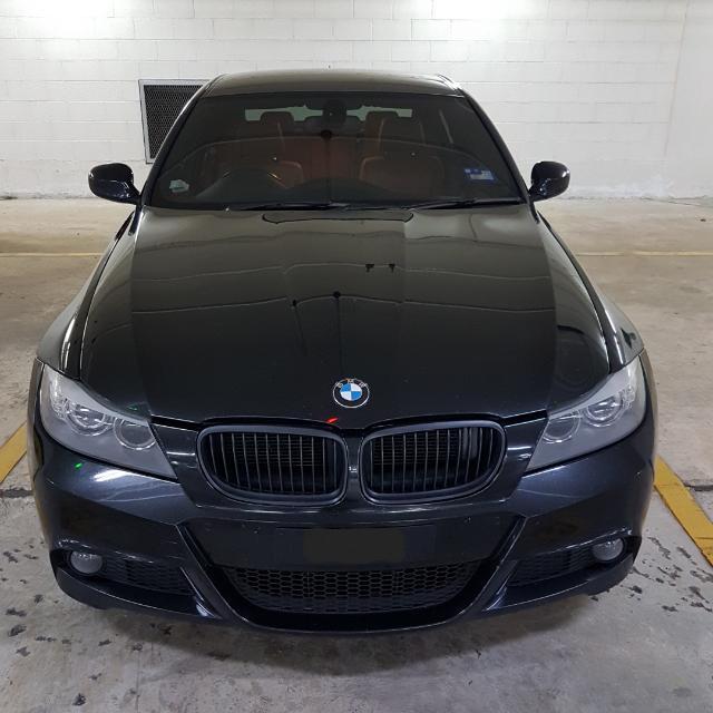 BMW e90 (A) M Sport Facelift