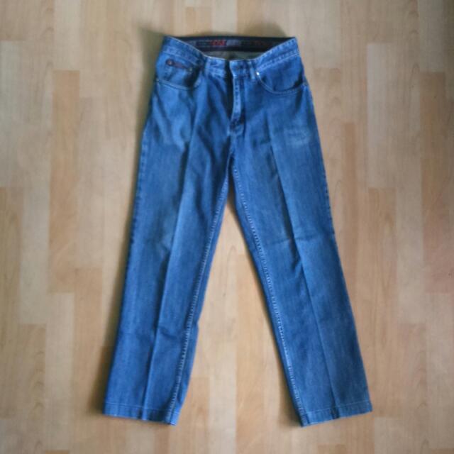 BOSS Blue Jeans