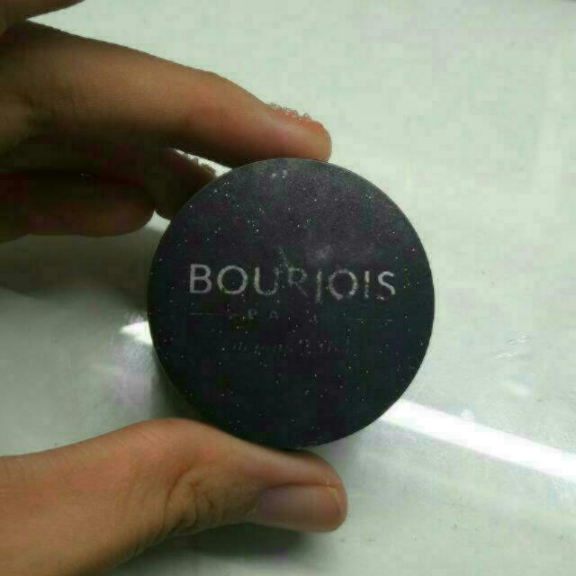 ORI! Bourjois Eyeshadow