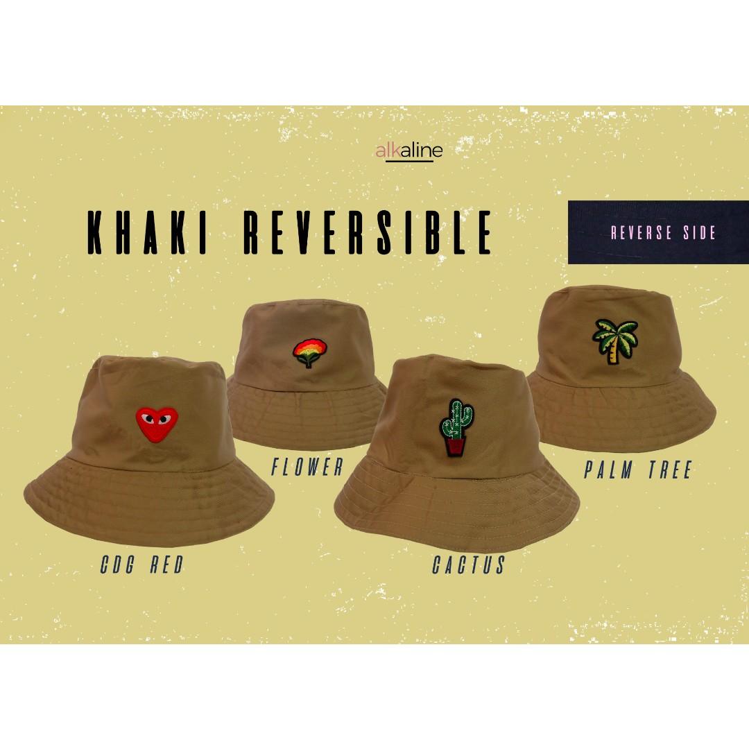 BRAND NEW Bucket Hats