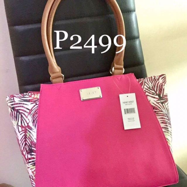 💋SALE💋Brand New Nine West Bag (Original)