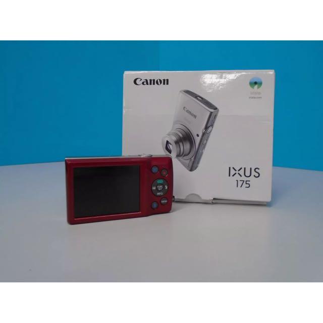 Canon Camera Ixus 175