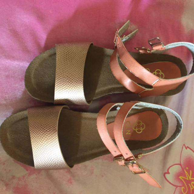 CLN Sandals