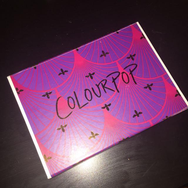 [ON HOLD] ColourPop Lippie Stix