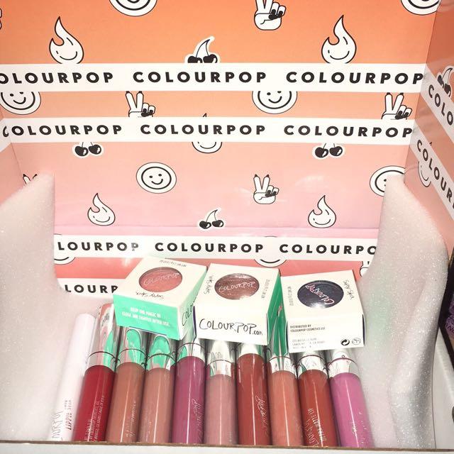 Colourpop Supershock Eyeshadow - Lala