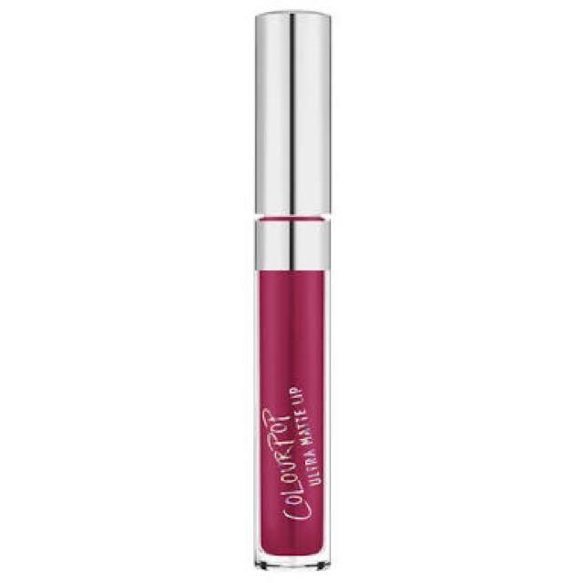 Colourpop Ultra Matte Lipstick - More Better