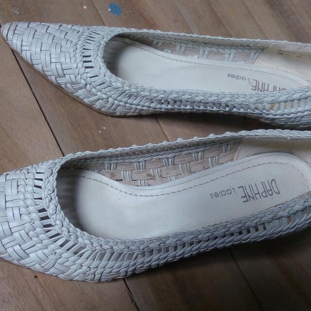 Daphne Ladies Shoes