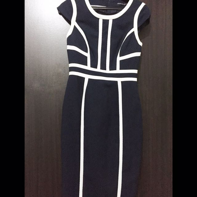 Dorothy Perkins Chique Corporate Dress