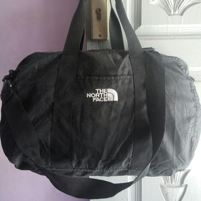 duffle bag the north face