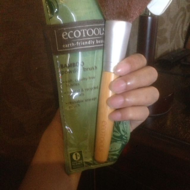 Ecotools Bamboo PowderBrush