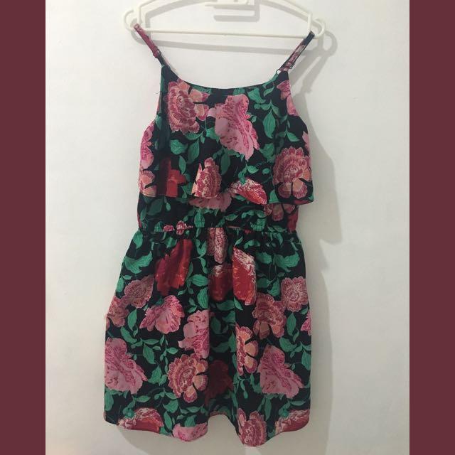 Elle - Mini Dress