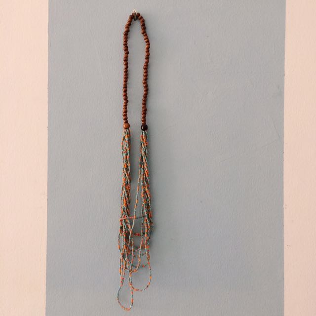 Ethnic Necklace 3