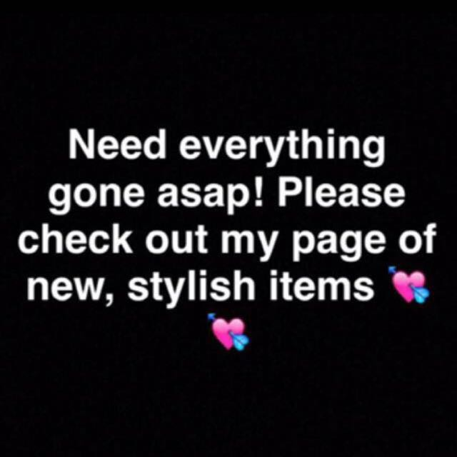 Feel Free To Make Offers 💞
