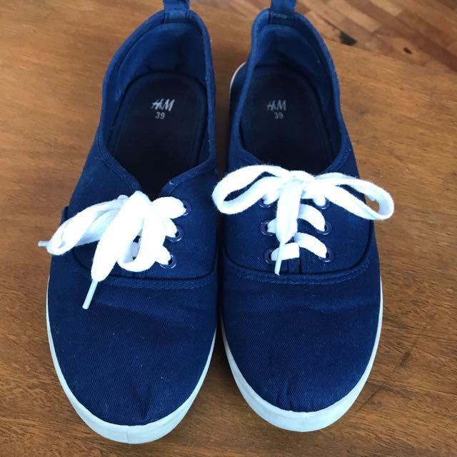 H&M Rubber Shoes