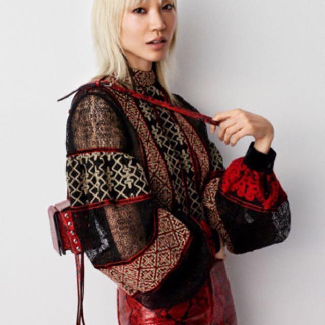 H&M Studio Collection Jacket