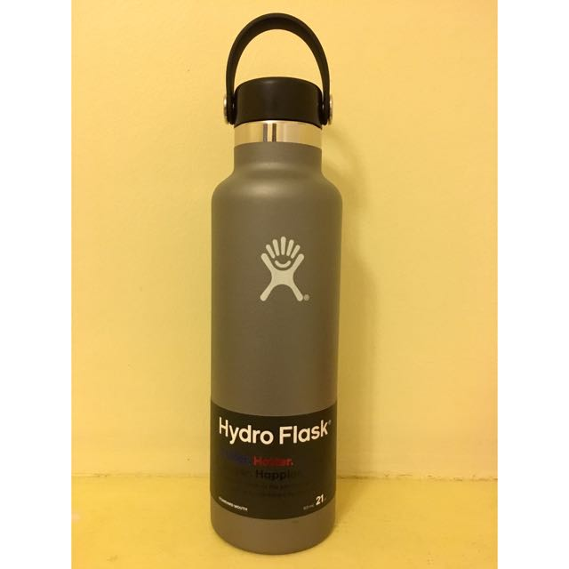 Hydro Flask 21oz Insulated Water Bottle