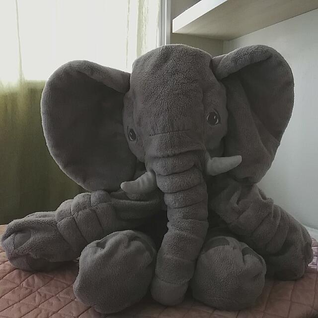 Ikea Klappar Elefant