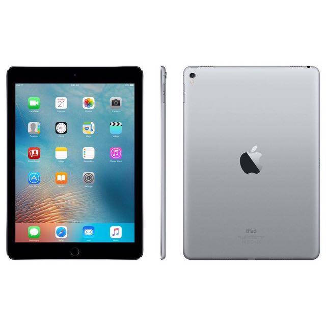 "iPad Pro 9.7"" 128GB"