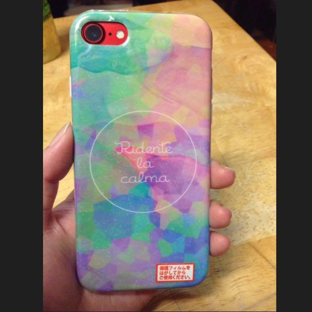 iPhone 7手機殼