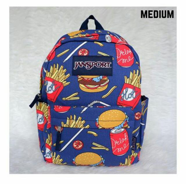 Jansport Medium