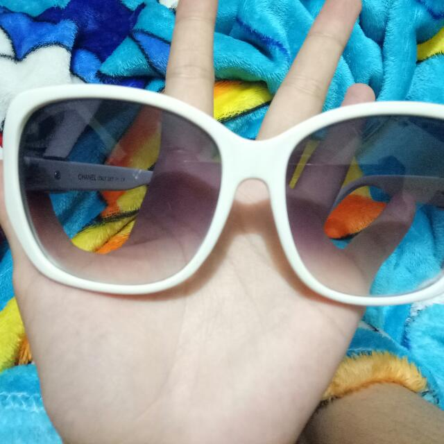 Kacamata chanel kw Super
