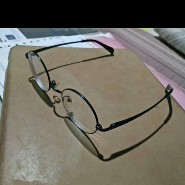 Kacamata Harry Potter - BISA PAKE LENSA MINUS