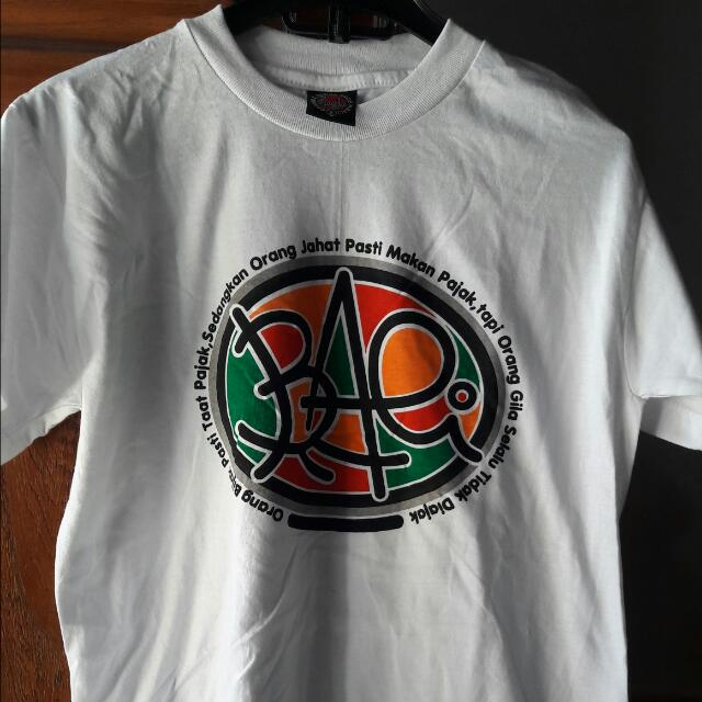 Kaos Oleh2 Bali (Reject)