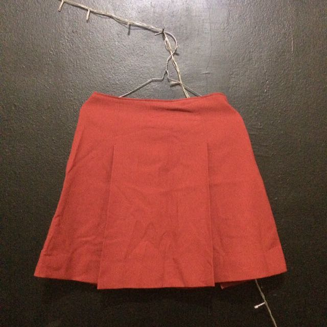 Kookai Play Skirt