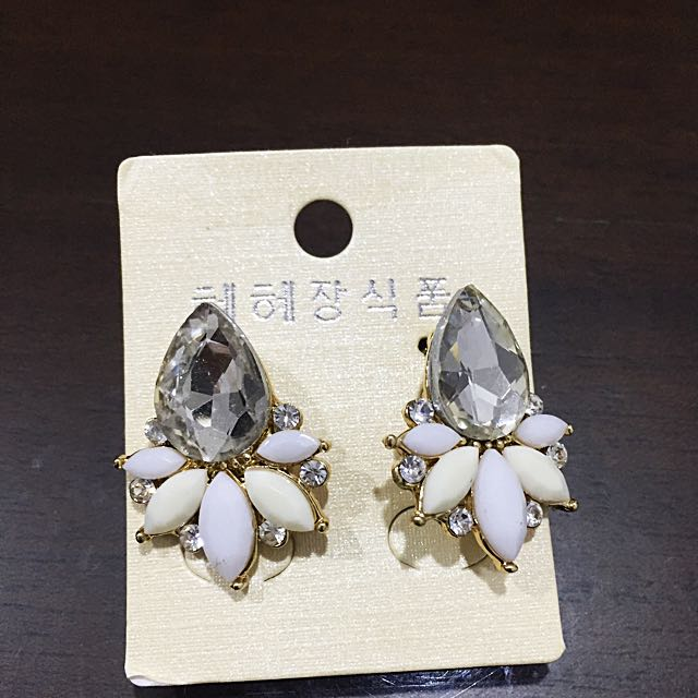 Korean Earring 2