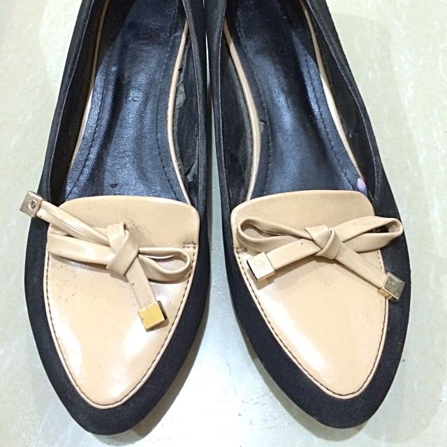 Korean Semi-formal Shoes