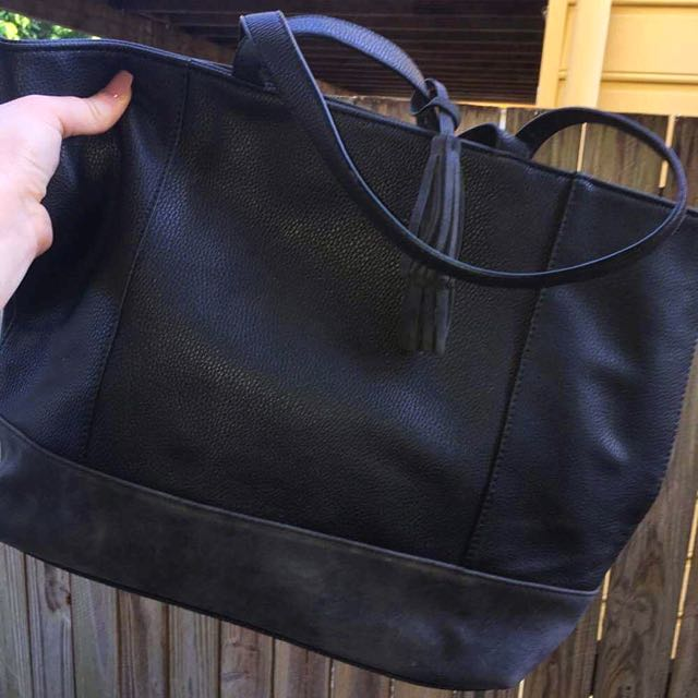 Large Off The Shoulder Bag