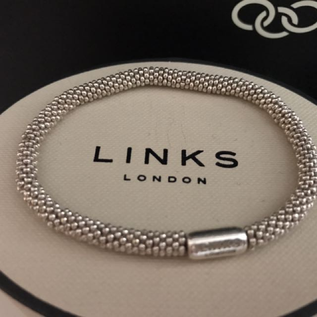 Links of London Effervescence XS Star Bracelet
