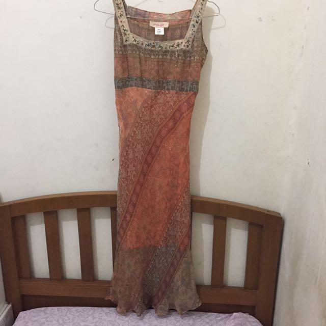Majo Dress