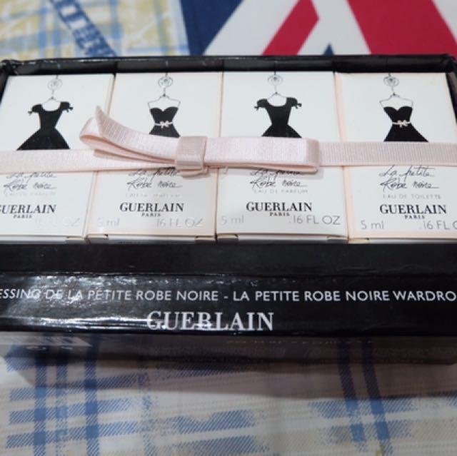 Mini series Guerlain Parfume @5 ml (Rp 250.000)