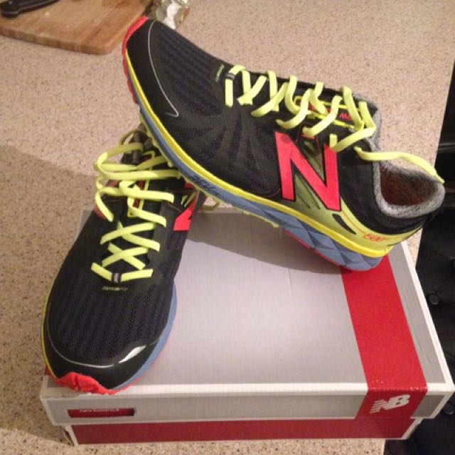 half off 276d9 afd07 New Balance 1500 V2 (size 12), Men's Fashion, Footwear on ...