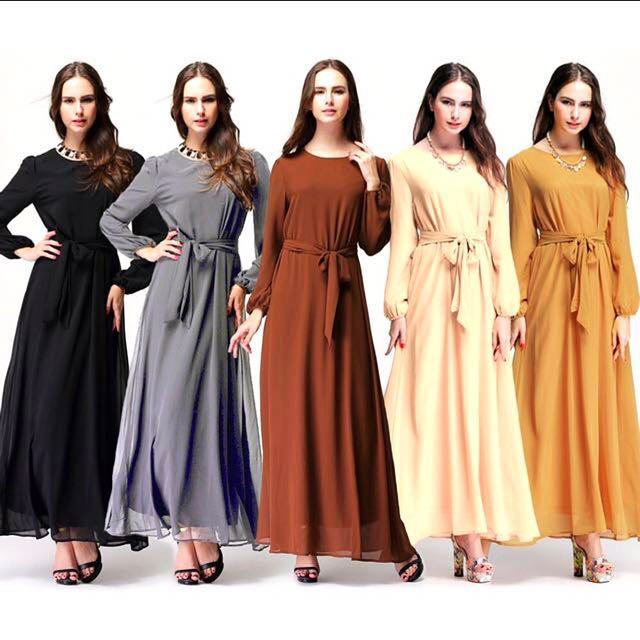 NEW Maxi Dress - URGENT SALE!